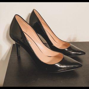 BCBGMaxazria Black heels 👠